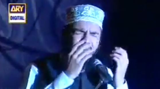 Dua Shabe Qadar . Lailatul Qadr Dua Tauba Qabool Ho Meri by Mahmood ul Hassan Ashrafi