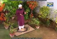 Jashn E Wiladat Manao Rabi ul Awal Naat  by Owais Raza Qadri