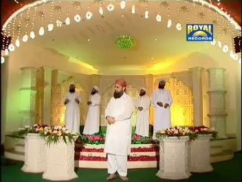 Mix Rabi Ul Awal Naats by Owais Raza Qadri
