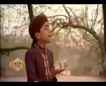 Lagian Ne Mojan Hun Layi Rakhein Sohnia Naat by Farhan Ali Qadri