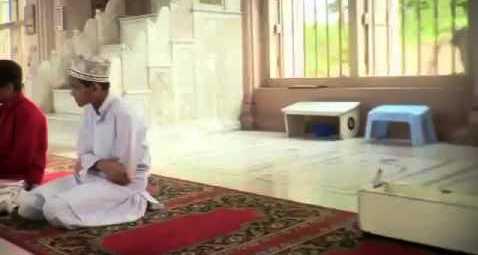 Aya Hay Ramzan Jaag Utha Eeman