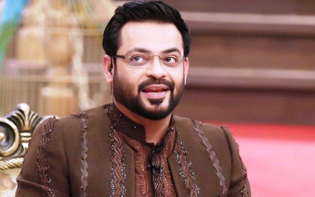 Ramzan Assalam Urdu Naat Sharif by Amir Liaquat Hussain